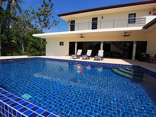 Brand new villa in secluded area near beach - Nai Harn vacation rentals