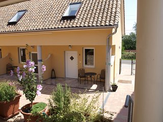 Nice Condo with Internet Access and Central Heating - Mohacs vacation rentals