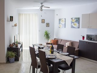 Brand new 3 bedroom apartment in Msida - Msida vacation rentals