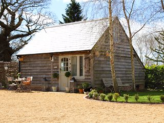 Romantic Barn with Television and Parking - Whitchurch vacation rentals