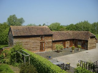 The Old Stables, 17th c. detached Barn Conversion - Worcester vacation rentals