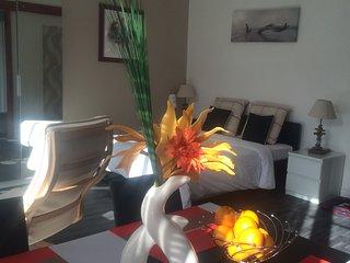 Location Studio  meublé quartier plage - Mers Les Bains vacation rentals