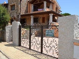 Casa Vacanze a 800mt dalle spiagge di Chia - Chia vacation rentals
