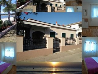Beautiful 3 bedroom Vir House with Internet Access - Vir vacation rentals