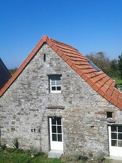 1 bedroom House with Television in Bretteville-sur-Ay - Bretteville-sur-Ay vacation rentals