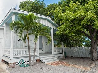 Mary's Backyard - Beautifully Updated Home In Perfect Location! - Key West vacation rentals