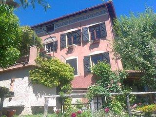 B&B Terre e Colori Oasi di silenzio - Sant'Olcese vacation rentals