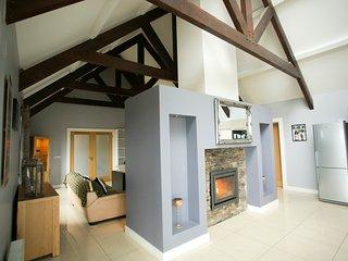 Modern Cosy Cottage for Short Term Rental - Lisdoonvarna vacation rentals