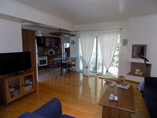 NEW CENTRAL AND STYLISH APARTMENT - Athens vacation rentals
