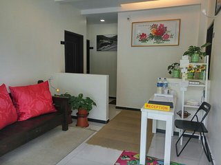 David's Hotel Apartment at Greenhill Resort - Tanah Rata vacation rentals