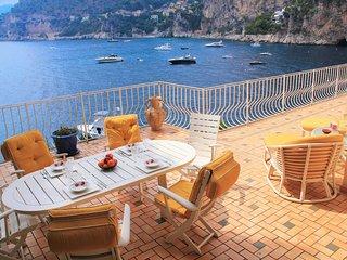 Villa vue mer panoramique-Mala Beach- 5 min Monaco - Cap d'Ail vacation rentals