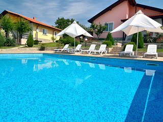 Royal Villas *Private pool * Sunny Beach - Sunny Beach vacation rentals