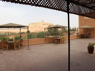 """Warm and Friendly Hostel """"Ksar Ait Ben Haddou"""" - Tamedakhte vacation rentals"""