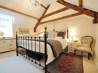Angel Cottage is a beautiful, Grade II listed Cotswold stone cottage - Stow-on-the-Wold vacation rentals