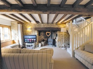 Lovely Cottage with Internet Access and Washing Machine - Chipping Norton vacation rentals