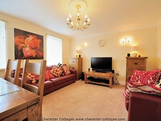 3 bedroom House with Internet Access in Chipping Norton - Chipping Norton vacation rentals