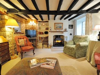 3 bedroom Cottage with Internet Access in Bourton-on-the-Water - Bourton-on-the-Water vacation rentals