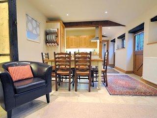 3 bedroom Cottage with Internet Access in Fossebridge - Fossebridge vacation rentals