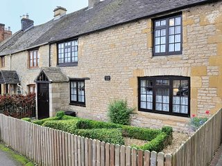 Lovely 3 bedroom Stow-on-the-Wold Cottage with Internet Access - Stow-on-the-Wold vacation rentals