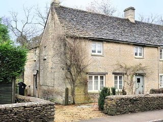 3 bedroom Cottage with Internet Access in Barnsley - Barnsley vacation rentals