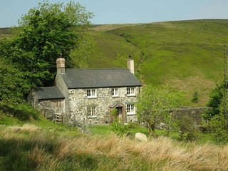 Lovely Cottage with Internet Access and Parking - Penmachno vacation rentals