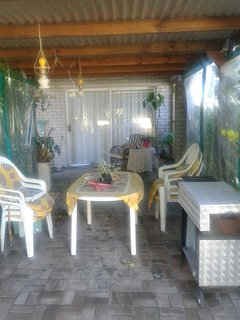 Lovely 2 bedroom house is garden en secured - Pearly Beach vacation rentals