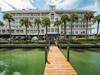 Dockside Condominiums #306 - Clearwater vacation rentals