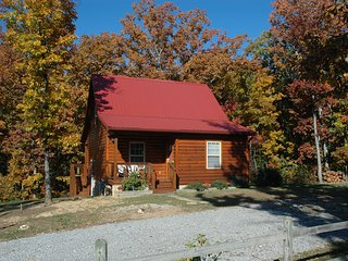 Lookout Mountain/Chattanooga Cottage, Maple - Lookout Mountain vacation rentals