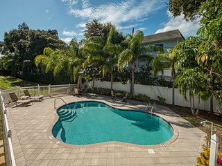 Perfect 2 bedroom House in Indian Rocks Beach - Indian Rocks Beach vacation rentals