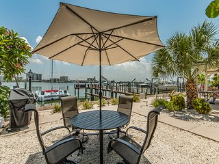 Serenity on Clearwater Beach Unit 3 - Florida vacation rentals
