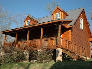 Lookout Mountain/ Chattanooga cottage, Old Hickory - Rising Fawn vacation rentals