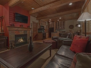 Park City Cozy 2 BR Apt #7 - Park City vacation rentals