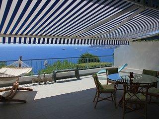 Vue panoramique-5 min Monaco/Chauffeur Yacht Show - Roquebrune-Cap-Martin vacation rentals