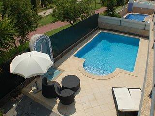 A stunning luxurious 4 bedroomed villa. - Albufeira vacation rentals