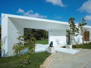 Secret Getaway on Ishigaki Island with Private Pool - Ishigaki vacation rentals
