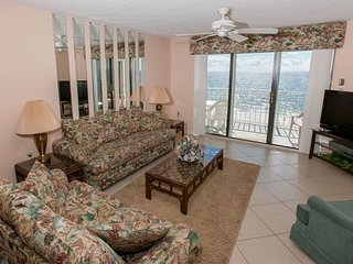 Nice Condo with Internet Access and Fitness Room - Orange Beach vacation rentals