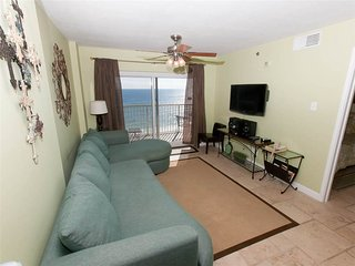 Tradewinds 804 - Orange Beach vacation rentals