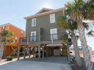 Stella Maris - Gulf Shores vacation rentals