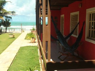 Cozy 2 bedroom Porto de Galinhas Apartment with Internet Access - Porto de Galinhas vacation rentals