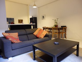Heart of the city & quiet (60m²) - Bordeaux vacation rentals
