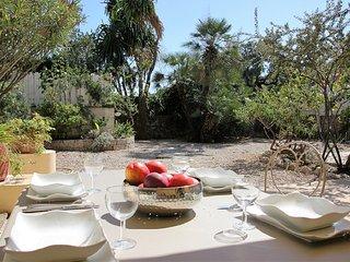 Bel appartement 4 pièces/jardin - Villefranche/Mer - Villefranche-sur-Mer vacation rentals