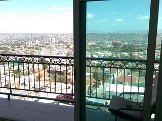 Penthouse/Condo in Gated Community - Tijuana vacation rentals