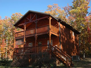 Lookout Mountain/Chattanooga 4 br cottage, Dogwood - Lookout Mountain vacation rentals