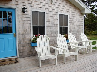Steps from Acadia National Park - Winter Harbor vacation rentals