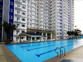 Fully furnished condo in (Q.C) Grass residences - Quezon City vacation rentals