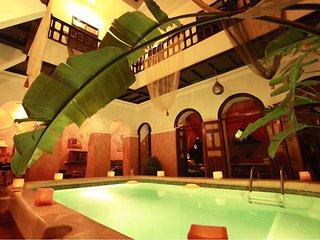 riad el grably chambre jdid - Marrakech vacation rentals