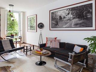 Roma. Vintage Highlights - Mexico City vacation rentals