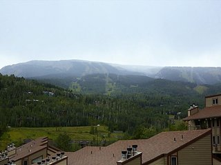 See Snowmass Slopes from Your Condo - Homey Fireplace, Pool and Hot Tub - Snowmass Village vacation rentals