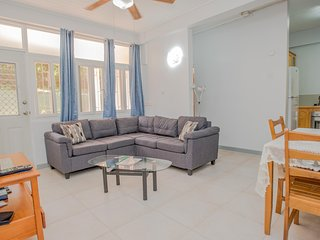 TWO BEDROOM STANDARD DE LUXE APARTMENTS - Grand Anse vacation rentals