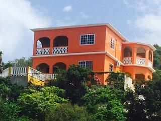 Mer's Perch Guest House - Treasure Beach vacation rentals
